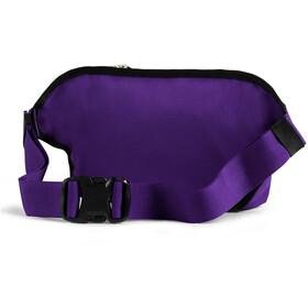 The North Face Bozer II Ensemble de sacoches de ceinture, hero purple/tnf black